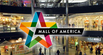 Mall of America Minneapolis Car Service