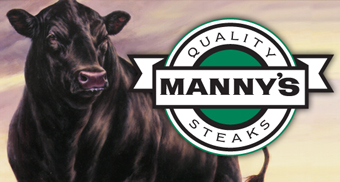 Manny's Steakhouse Minneapolis