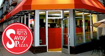 Red Savory Pizza Minneapolis