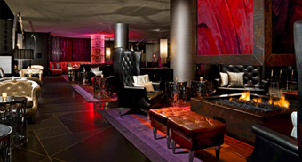 The W Hotel minneapolis